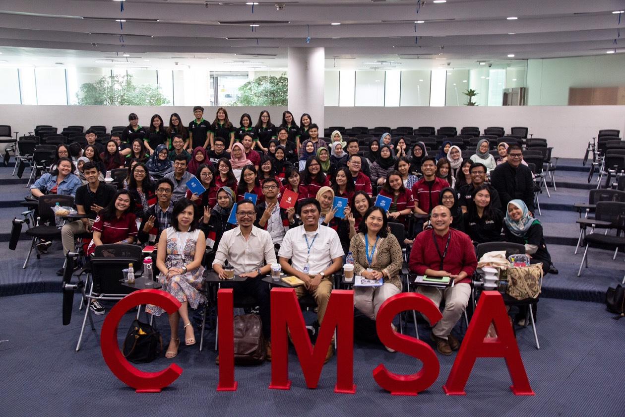 "CIMSA X UNHCR – Training ""War, Refugees, and Health"""