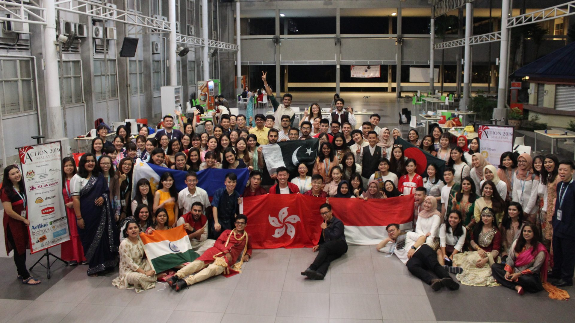 IFMSA Asia-Pacific ACTION 2019 – Malaysia