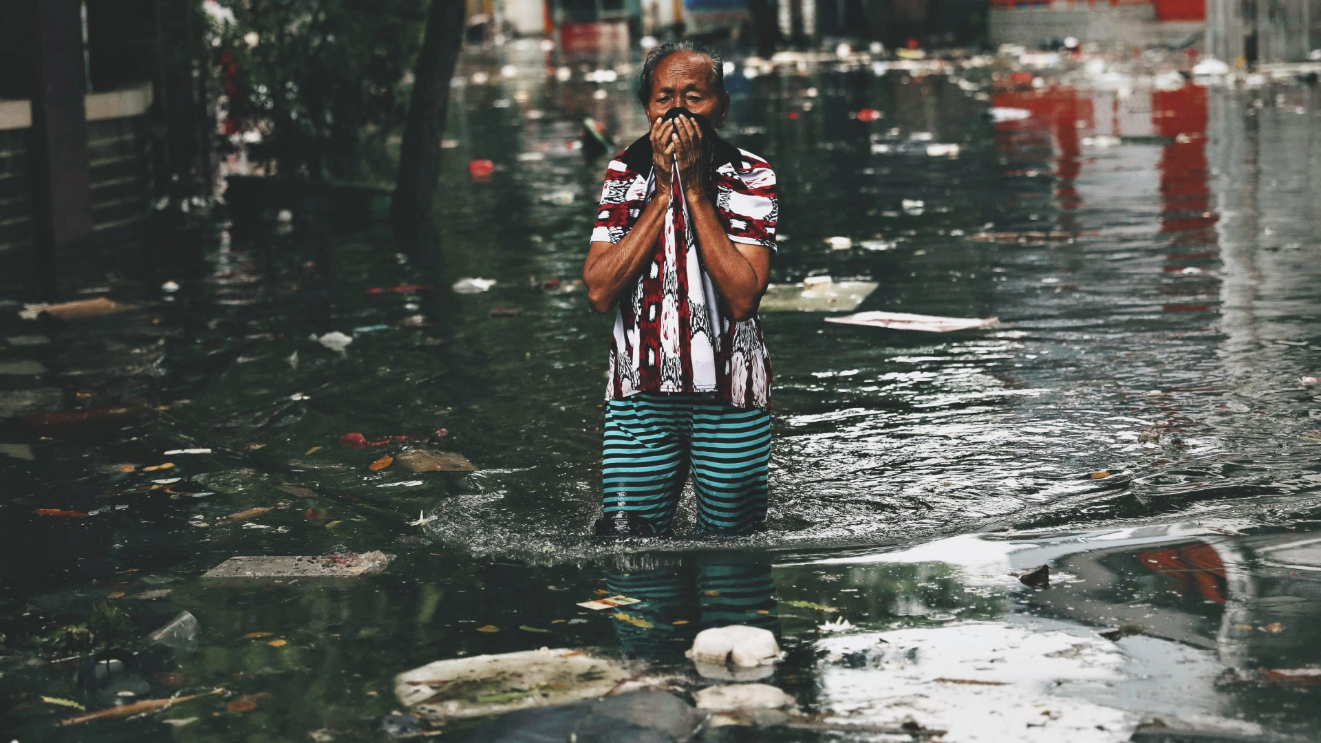 Jakarta's Flood: Not The Ordinary Floods