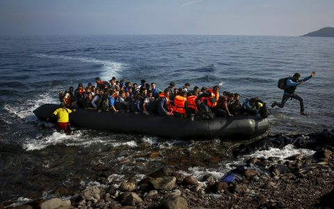 International Day of Peace 2020: #WhatAboutRefugees?