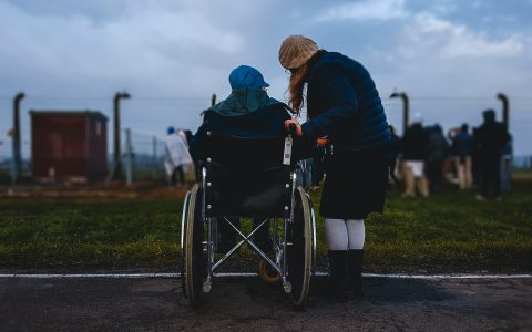 HUMAN RIGHTS DAY 2020: ABLEISM